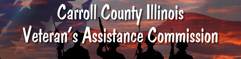Carroll County Veteran's Assistance Commission